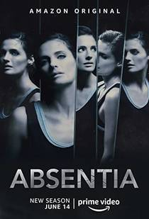Picture of a TV show: Absentia