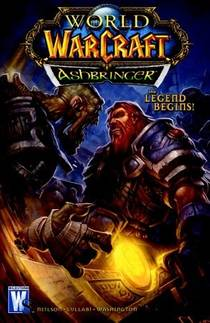 Picture of a book: World Of Warcraft: Ashbringer