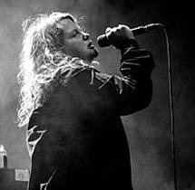 Picture of an author: Kate Tempest