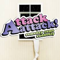 Picture of a band or musician: Attack Attack!