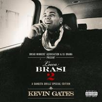 Picture of a band or musician: Kevin Gates