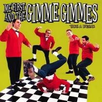 Picture of a band or musician: Me First And The Gimme Gimmes