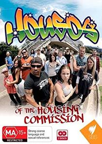 Picture of a TV show: Housos
