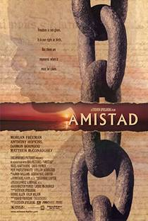 Picture of a movie: Amistad