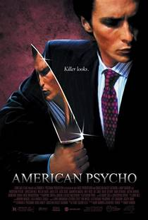 Picture of a movie: American Psycho