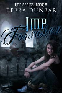 Picture of a book: Imp Forsaken