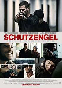 Picture of a movie: Schutzengel