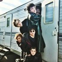 Picture of a band or musician: Sing Street
