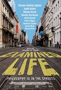 Picture of a movie: Examined Life