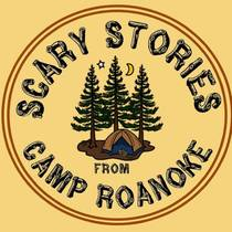 Picture of a podcast: Scary Stories From Camp Roanoke
