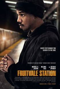 Picture of a movie: Fruitvale Station