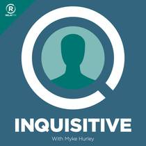 Picture of a podcast: Inquisitive