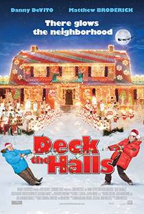 Picture of a movie: Deck The Halls