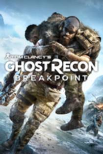 Picture of a game: Tom Clancy's Ghost Recon: Breakpoint