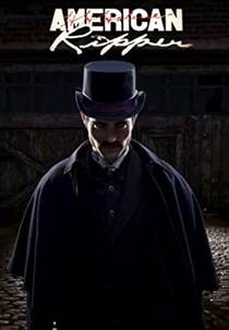Picture of a TV show: American Ripper