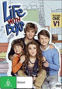 Picture of a TV show: Life With Boys