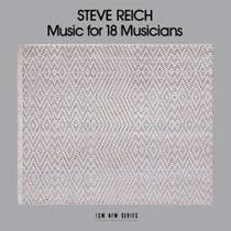 Picture of a band or musician: Steve Reich