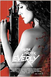 Picture of a movie: Everly