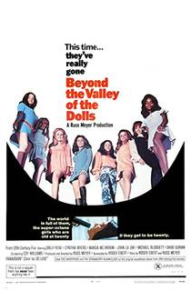 Picture of a movie: Beyond The Valley Of The Dolls