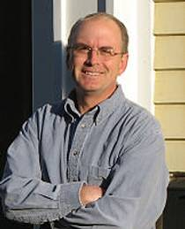 Picture of an author: Nathaniel Philbrick