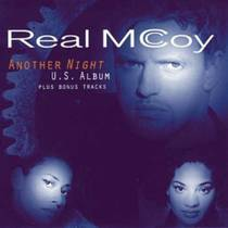 Picture of a band or musician: Real Mccoy