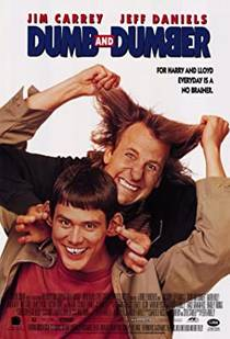 Picture of a movie: Dumb And Dumber