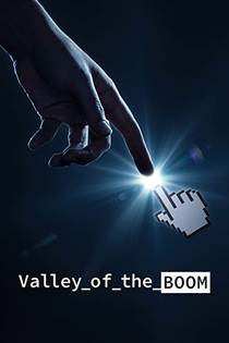 Picture of a TV show: Valley Of The Boom