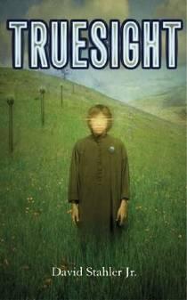 Picture of a book: Truesight