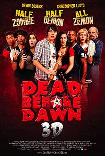Picture of a movie: Dead Before Dawn