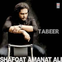 Picture of a band or musician: Shafqat Amanat Ali