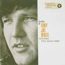 Picture of a band or musician: Tony Joe White