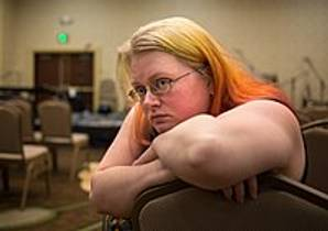 Picture of an author: Seanan Mcguire