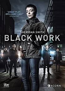 Picture of a TV show: Black Work