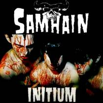 Picture of a band or musician: Samhain