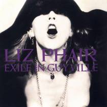 Picture of a band or musician: Liz Phair