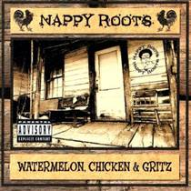 Picture of a band or musician: Nappy Roots