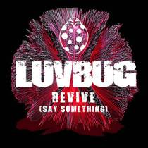 Picture of a band or musician: Luvbug