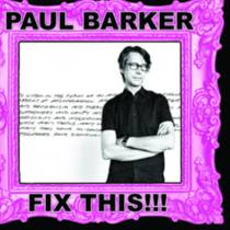 Picture of a band or musician: Paul Barker
