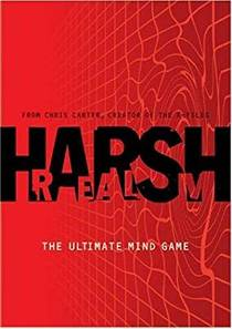 Picture of a TV show: Harsh Realm