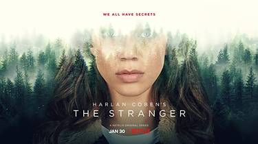 Picture of a TV show: The Stranger