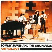 Picture of a band or musician: Tommy James & The Shondells