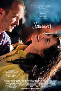 Picture of a movie: Smashed