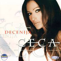 Picture of a band or musician: Ceca