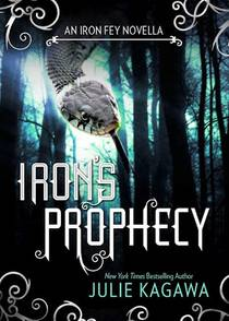 Picture of a book: Iron's Prophecy