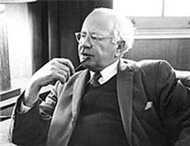 Picture of an author: William L. Shirer