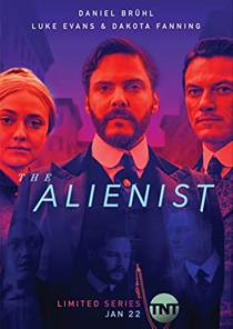 Picture of a TV show: The Alienist