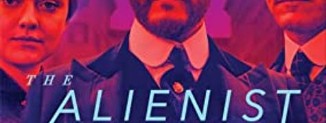 Image of The Alienist