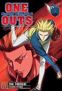 Picture of a TV show: One Outs