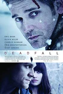 Picture of a movie: Deadfall