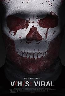 Picture of a movie: V/h/s: Viral